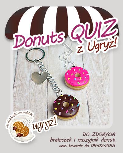 donuts quiz
