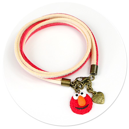 bransoletka z Elmo nr 2