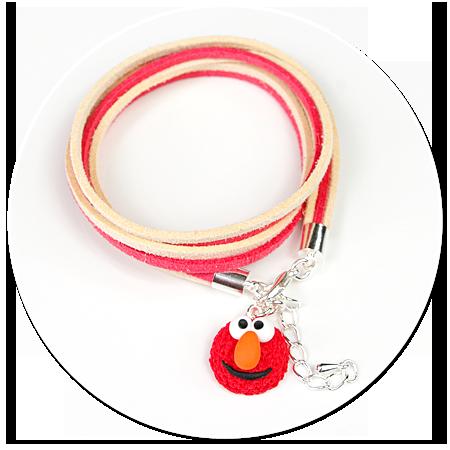 bransoletka z Elmo