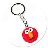 breloczek Elmo