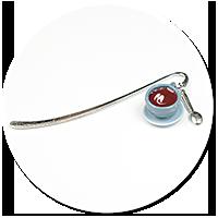 zakładka filiżanka kawy