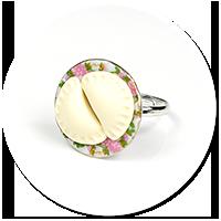pierścionek z pierogami nr 4