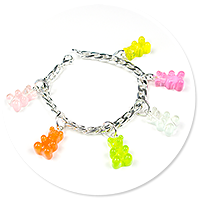 bracelet jelly's bears no. 2