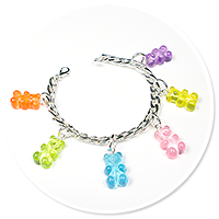 bracelet jelly's bears no. 6