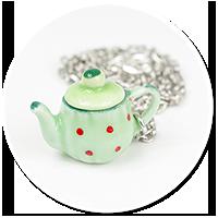 necklace with jug no. 4