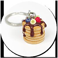 keyring american pancakes no. 2