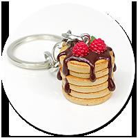 keyring american pancakes no. 3