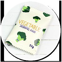 portfelik brokuły