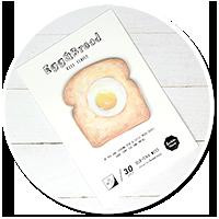 karteczki tost