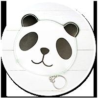portfelik panda