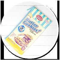 kosmetyczka cookie monster