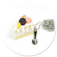 naszyjnik tort nr 7