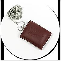 naszyjnik czekoladka nr 4